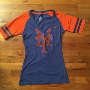 Nike New York Mets Size XS